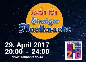 Sinziger Musiknacht 988+4 @ Sinziger Kneipen | Sinzig | Rheinland-Pfalz | Deutschland