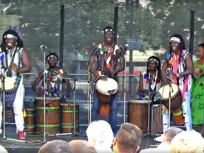 Sinzig feiert erneut sein Festival der Kulturen