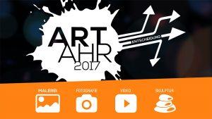 ART AHR 2017 @ Alte Druckerei   Sinzig   Rheinland-Pfalz   Deutschland
