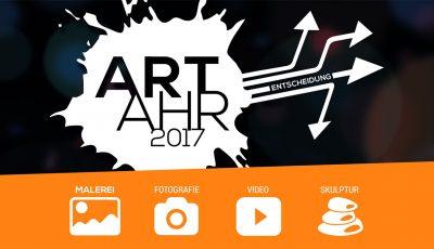Art Ahr 2017