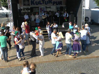 Interkulturelles Fest 2017