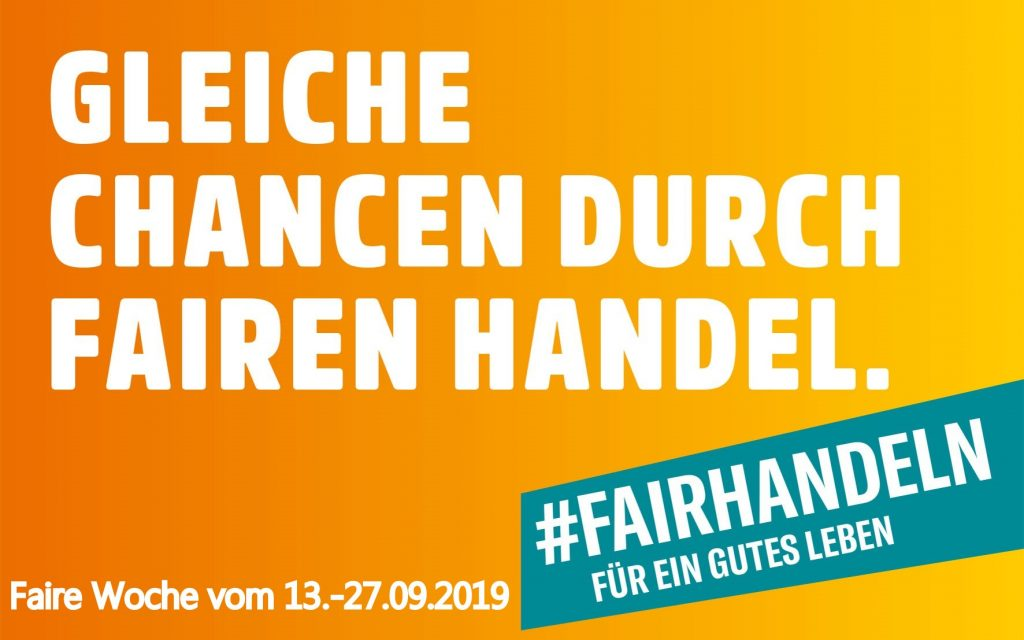 Fairtradewoche